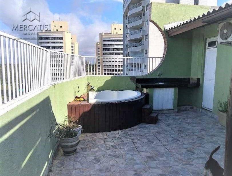 terraço | (pav. superior)