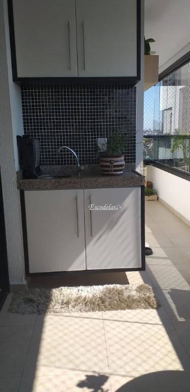 Apartamento à venda, 62 m² por R$ 465.000,00 - Centro - Osasco/SP