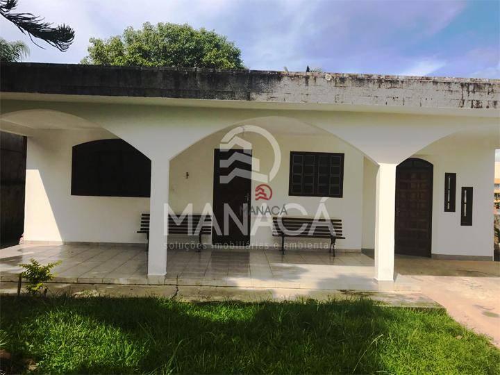 Kitnet residencial para locação, Centro, Barra Velha.