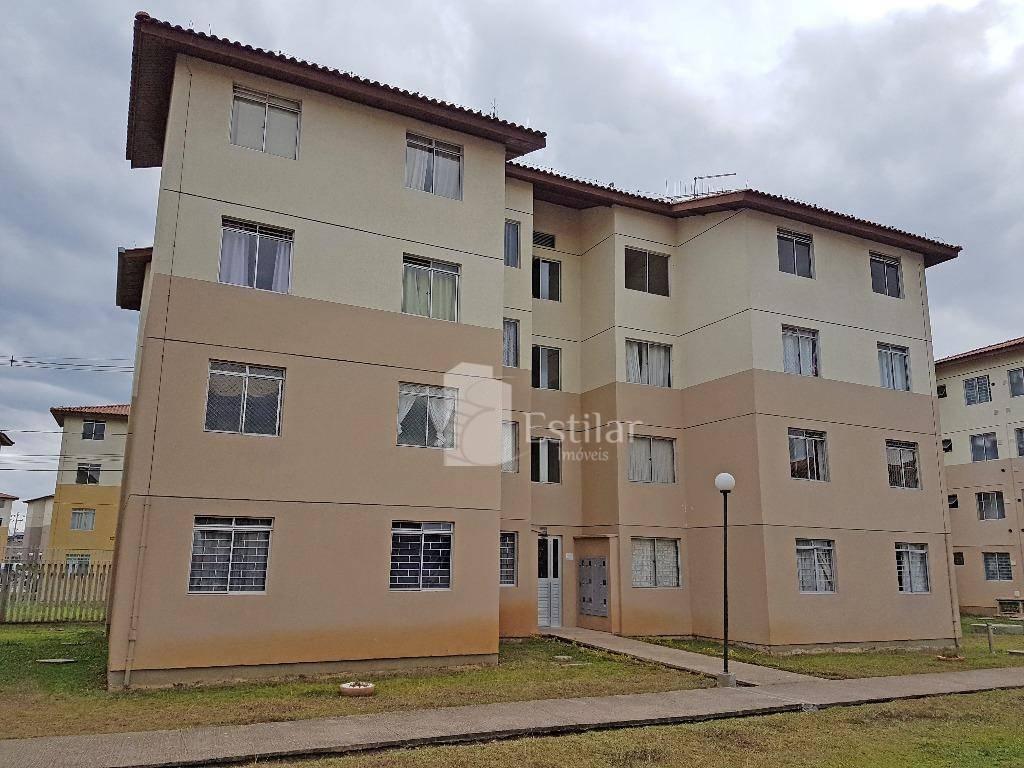 Apartamento para locação 02 quartos no Sítio Cercado.