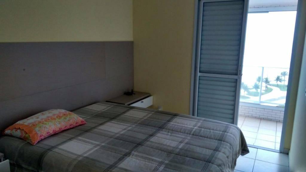 Apto 3 Dorm, Vila Mirim, Praia Grande (AP1107) - Foto 9