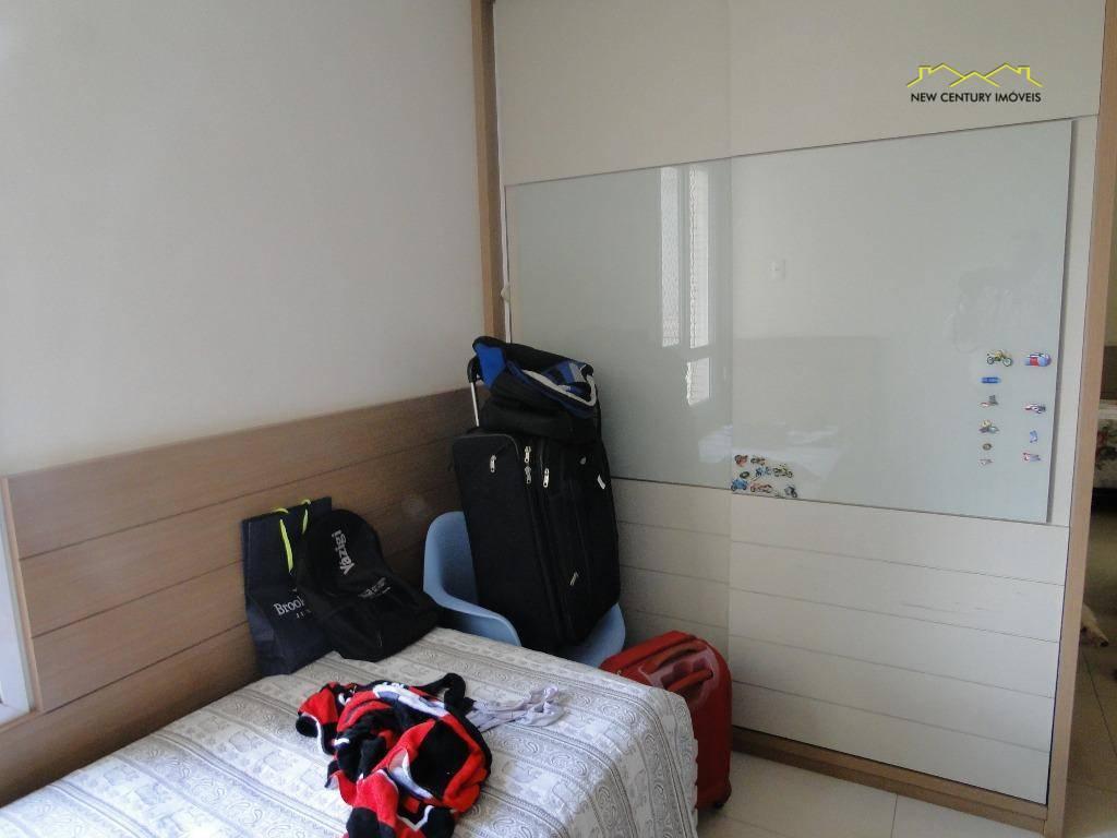 Apto 3 Dorm, Praia da Costa, Vila Velha (AP2179) - Foto 9