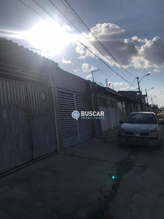 Village com 2 dormitórios à venda, 90 m² por R$ 80.000,00 - Santa Mônica II - Feira de Santana/BA