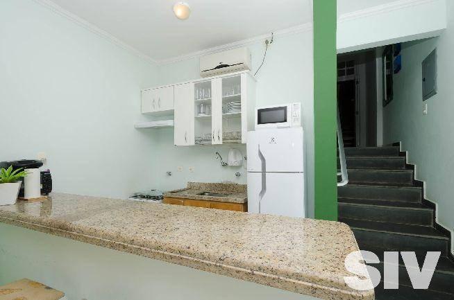 Flat 2 Dorm, Riviera de São Lourenço, Bertioga (FL0026) - Foto 4