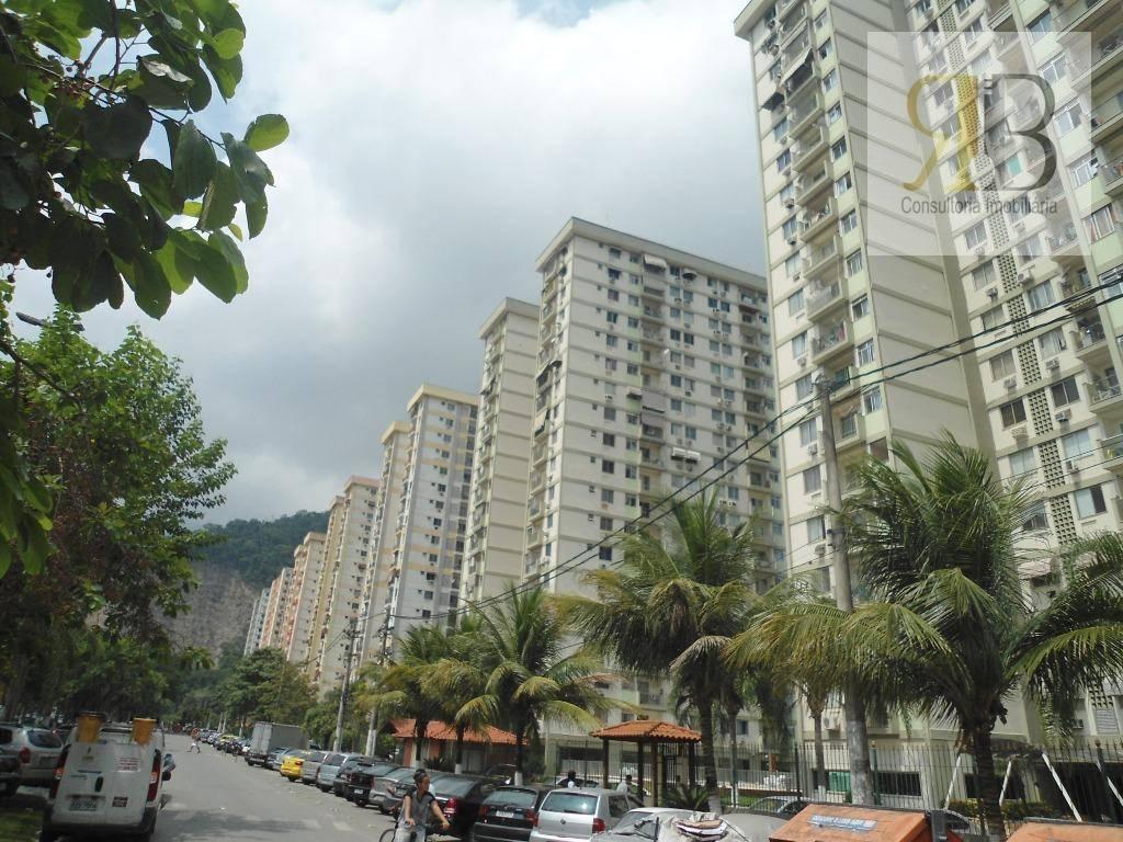 Apartamento 2 quartos para locação, Itanhangá, Rio de Janeir