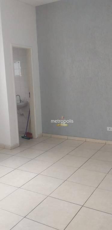 Sala para alugar, 18 m² por R$ 500,00/mês - Centro - São Caetano do Sul/SP