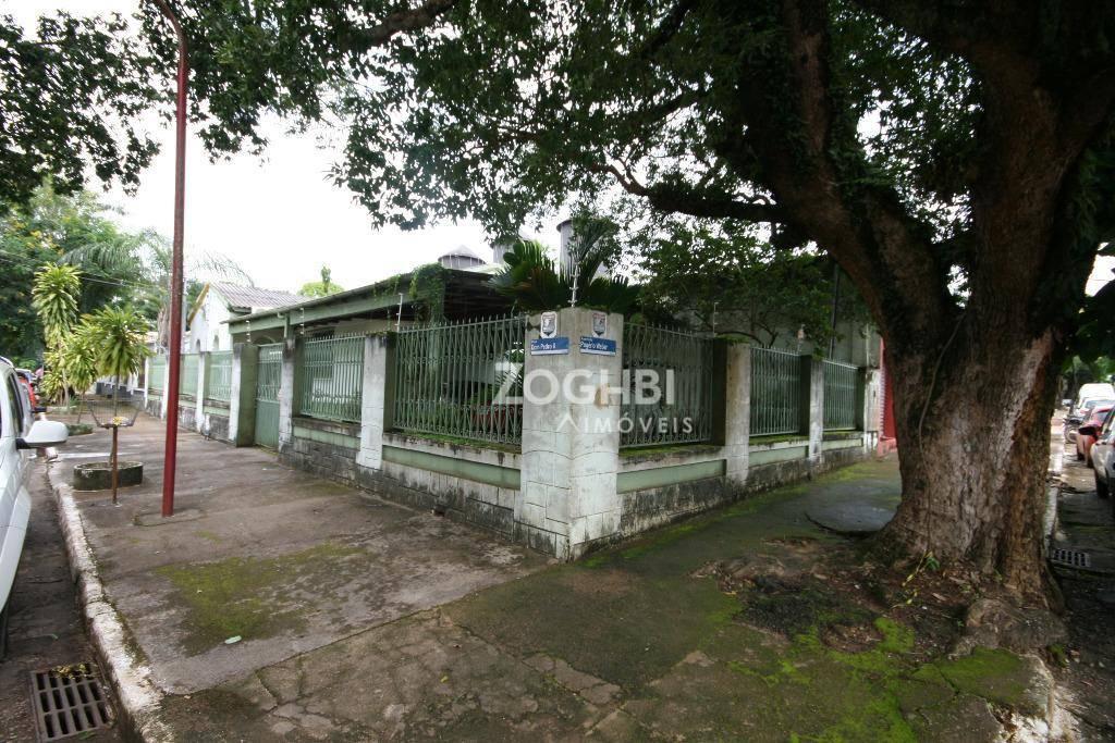 Casa residencial à venda, Caiari, Porto Velho.