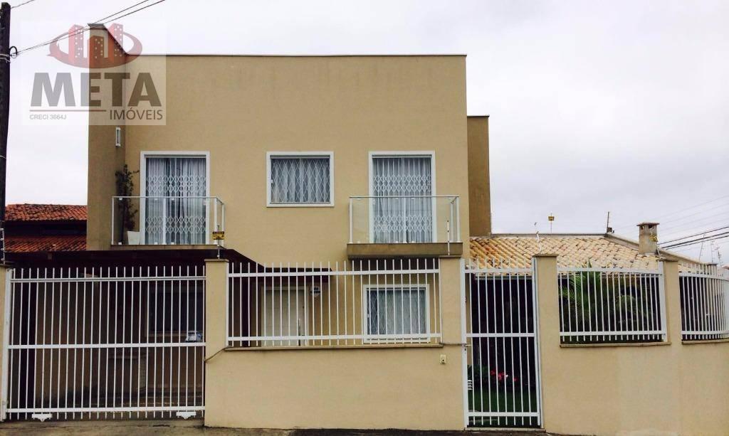 Casa com 3 Dormitórios à venda, 72 m² por R$ 350.000,00