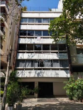 Apartamento com 4 dormitórios à venda, 150 m² por R$ 2.900.000 - Ipanema - Rio de Janeiro/RJ