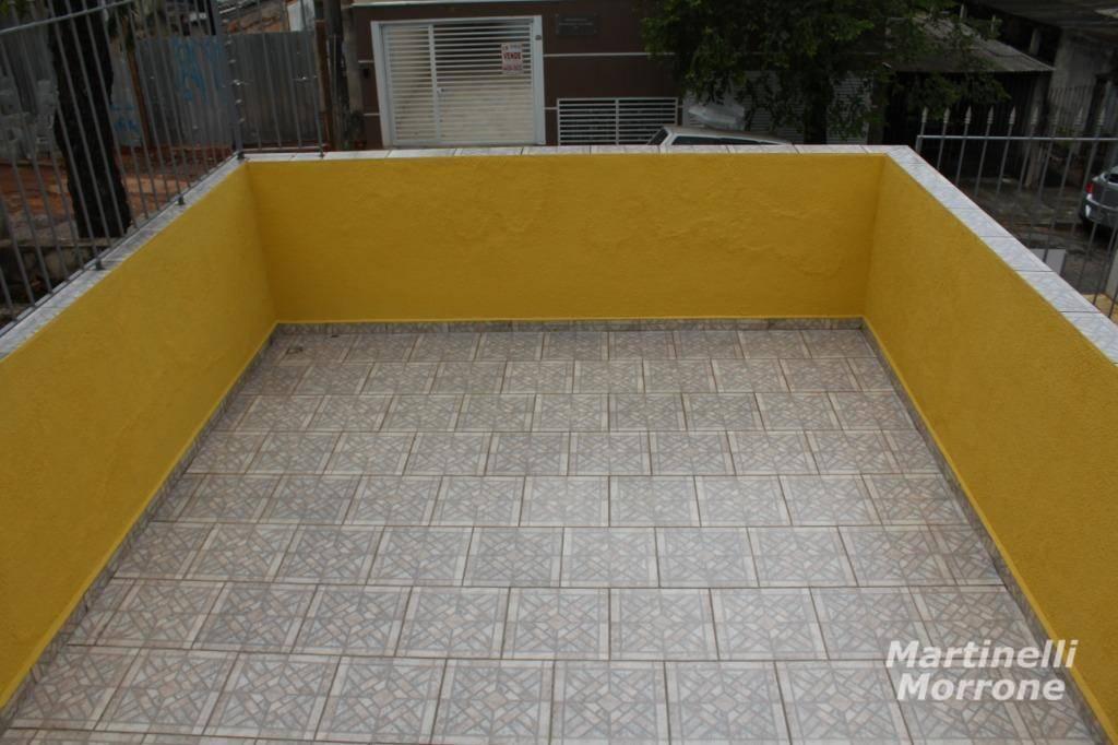Casa com 2 dormitórios à venda, 119 m² por R$ 320.000