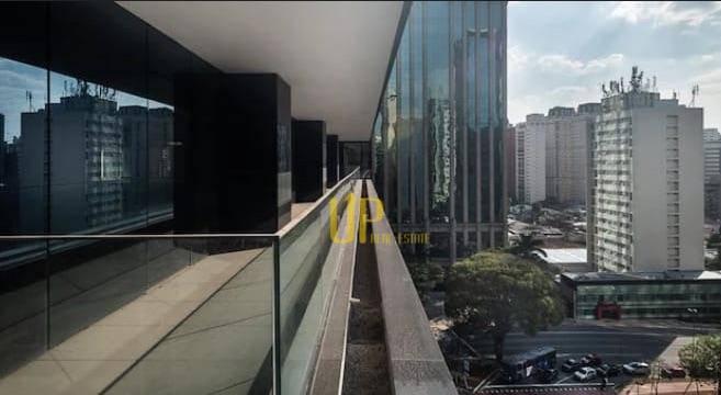 Conjunto para alugar, 1372 m² por R$ 247.000/mês - Itaim Bibi - São Paulo/SP