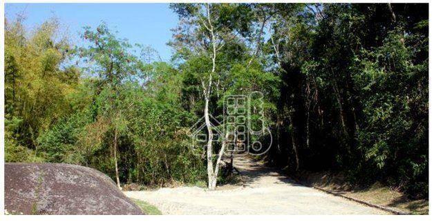 Terreno à venda, 1038 m² por R$ 90.000,00 - Vila Progresso - Niterói/RJ