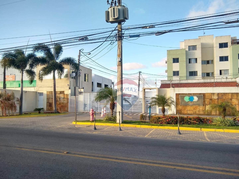 Apartamento em Nova Parnamirim - Cond. Parque Das Árvores 1