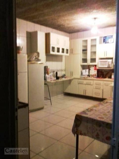 Casa de 2 dormitórios à venda em Jardim Andorinhas, Campinas - SP