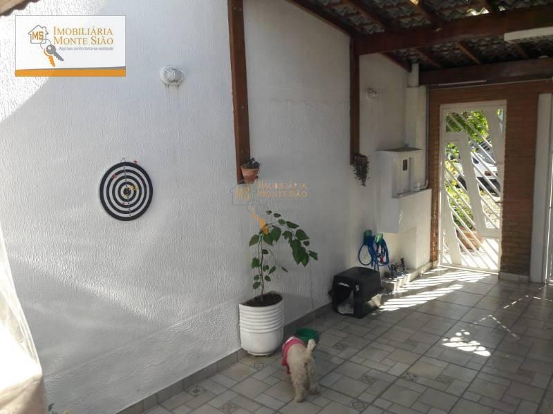 Casa Residencial à venda, Parque Continental, Guarulhos - .