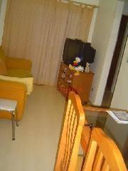 Apartamento Residencial à venda, Vila Valparaíso, Santo André - AP0397.