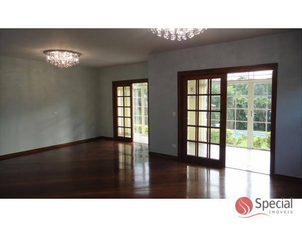 Sobrado de 4 dormitórios à venda em Parque Santa Edwiges, Bauru - SP