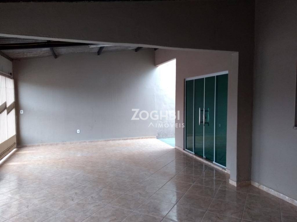 Casa residencial à venda, Nova Floresta, Porto Velho - CA1115.