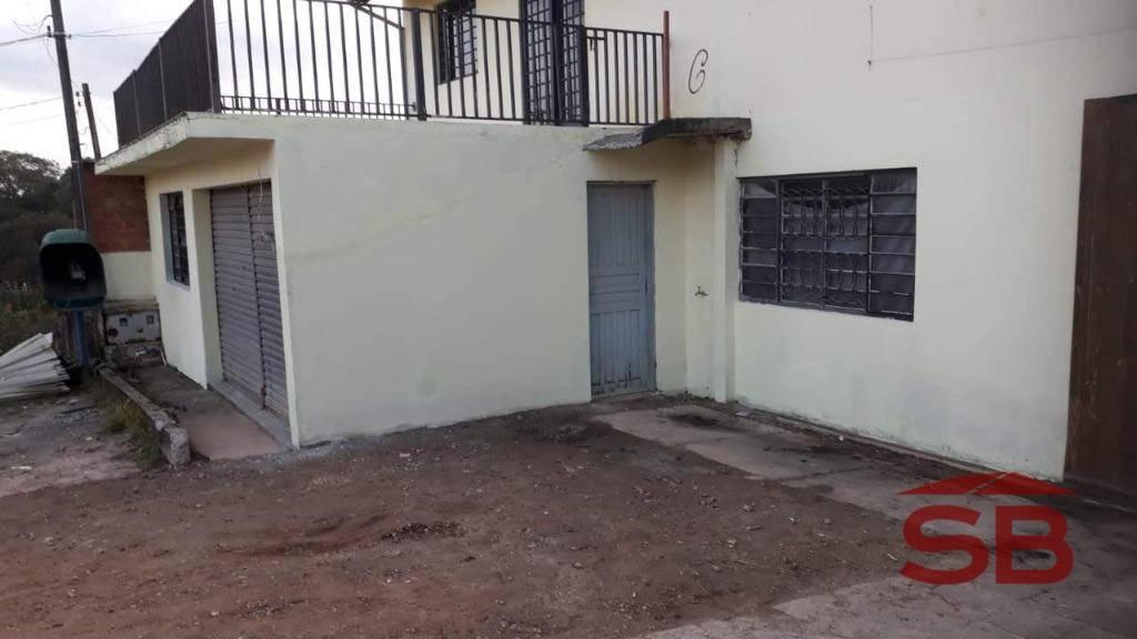 Casa com 150 m² por R$ 800/mês - Jardim Giannini - Almirante Tamandaré/PR