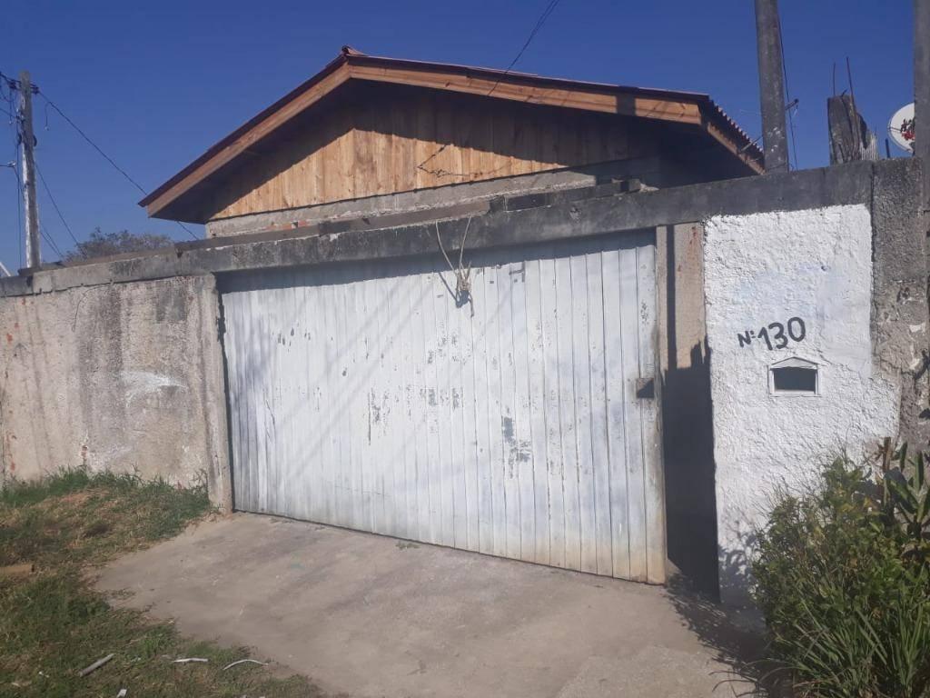 Terreno residencial à venda, Itália, São José dos Pinhais.