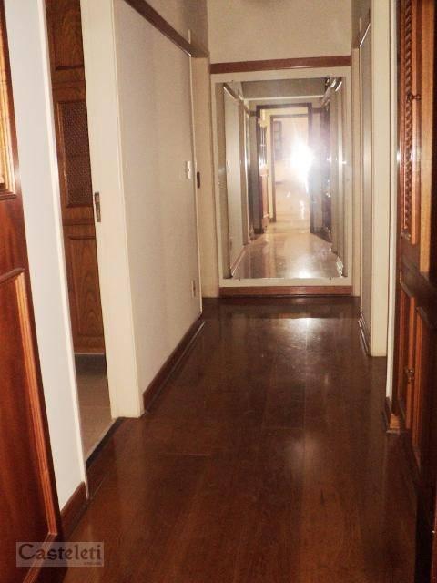 Apartamento de 4 dormitórios à venda em Jardim Paraíso, Campinas - SP