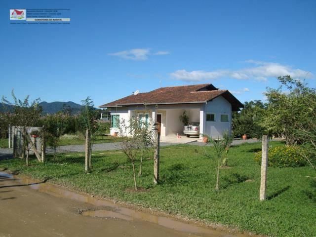 Fazenda/Sítio/Chácara/Haras à venda  no Vila Cubatão - Joinville, SC. Imóveis