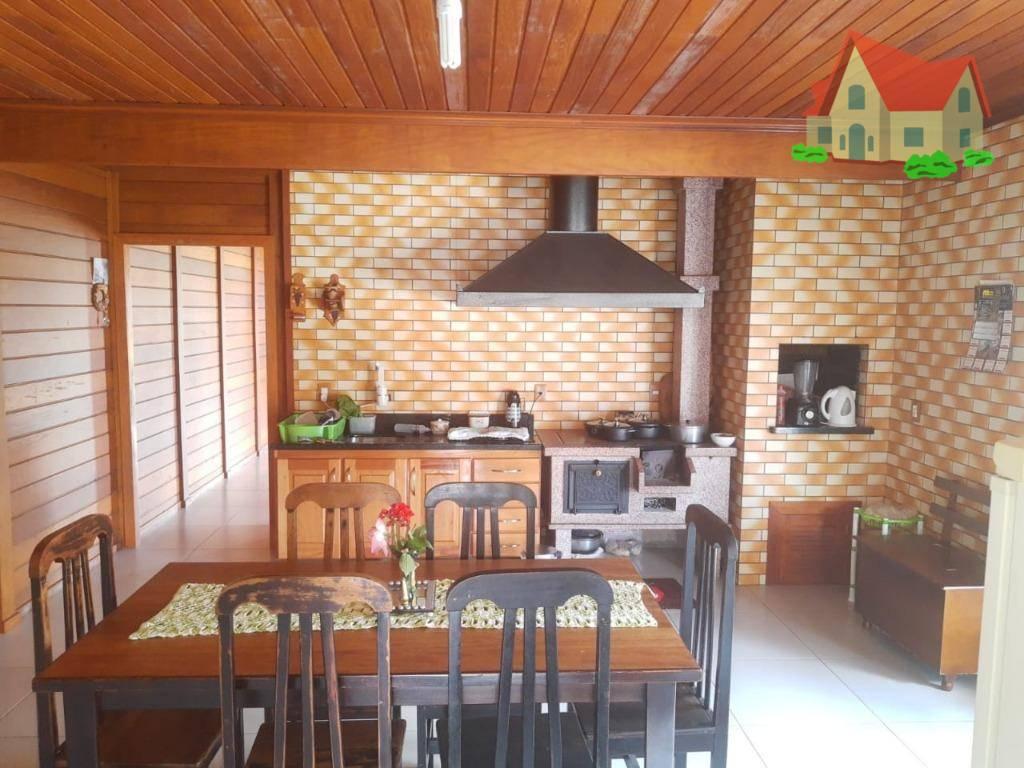 Casa Joinville Aventureiro 2154314