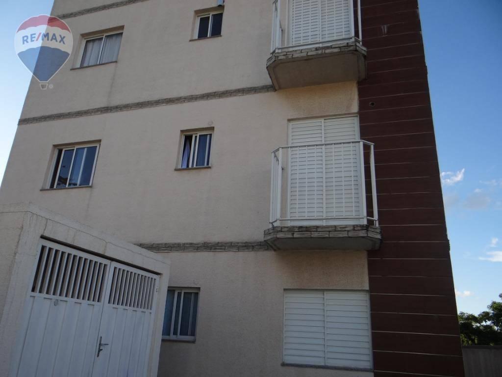 Apartamento para locação em Atibaia-SP