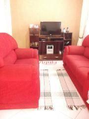 Casa residencial à venda, Jardim Monte Líbano, Santo André - CA0205.