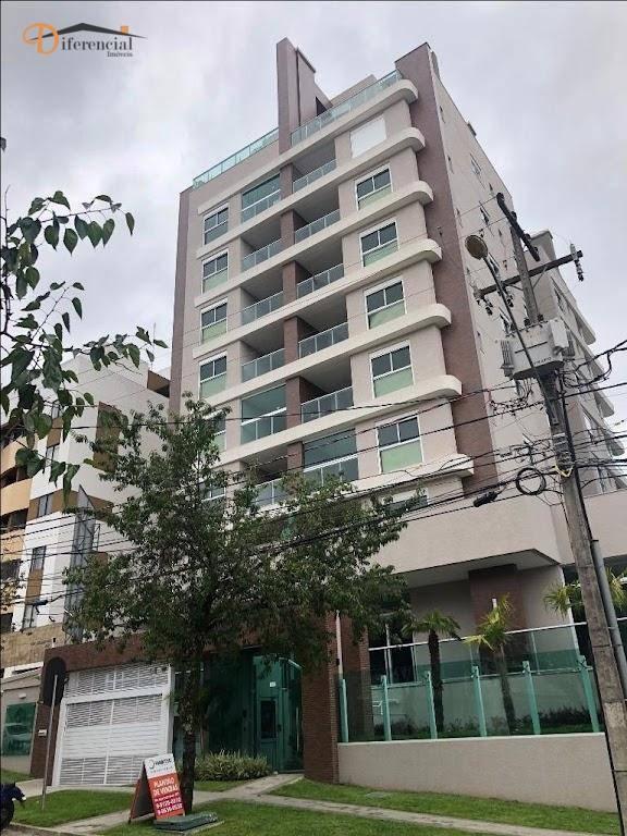 Apartamento com 2 dormitórios à venda, 68 m² por R$ 736.638,23 - Alto da XV - Curitiba/PR