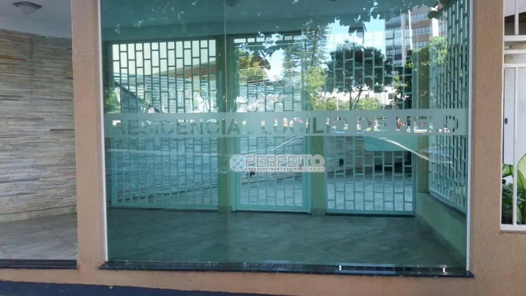 Apartamento com 3 dormitórios para alugar no Shangri-lá, Londrina, 106 m² por R$ 990/mês