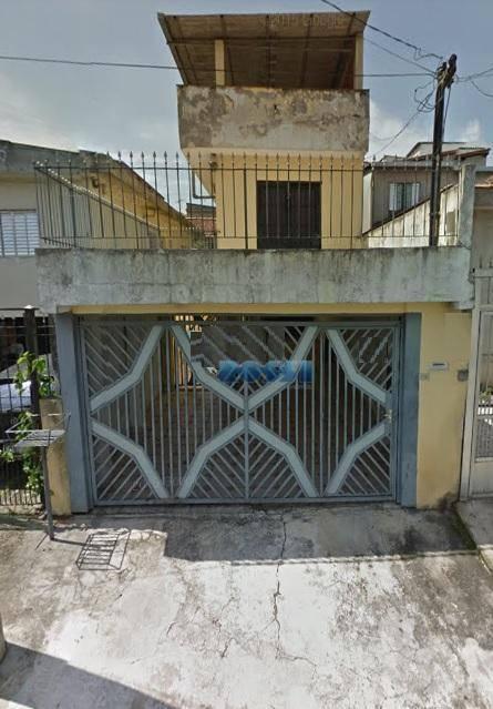 Sobrado residencial à venda, Vila Independência, São Paulo.