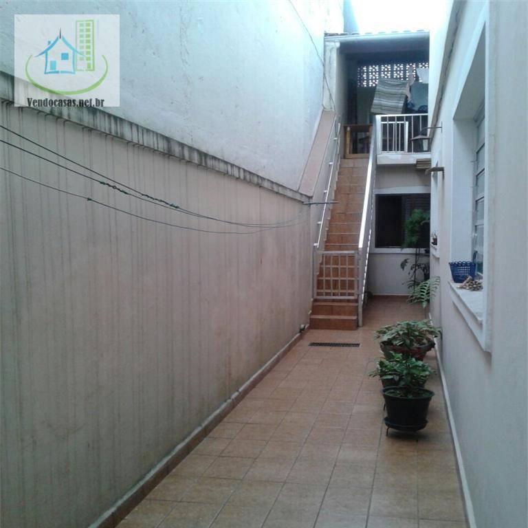 Sobrado de 3 dormitórios à venda em Jardim Ernestina, São Paulo - SP