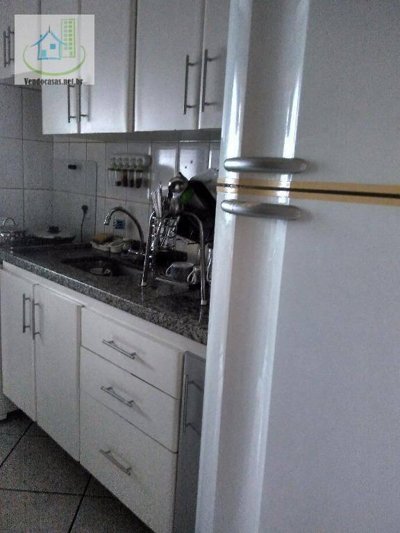 Apartamento de 3 dormitórios à venda em Jardim Itapeva, São Paulo - SP