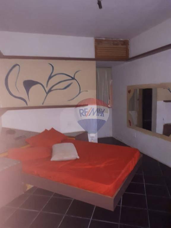 Motel com 16 dormitórios à venda, 500 m² - Imbiribeira - Recife/PE