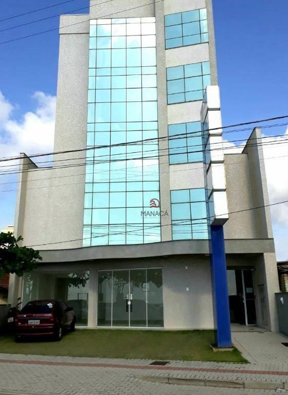 Sala à venda, 96 m² por R$ 247.000 - Gravatá - Navegantes/SC