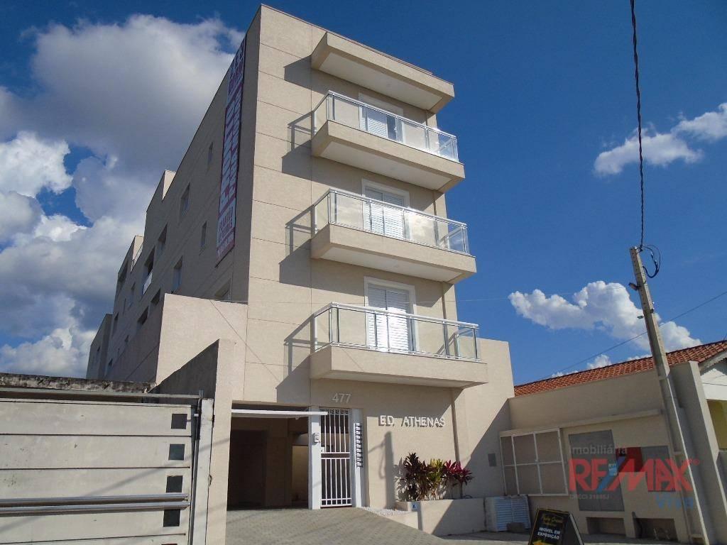 Apartamento à venda - ATIBAIA SP -  Alvinópolis