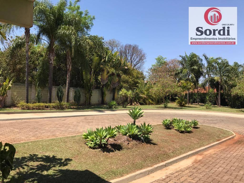 Chácara residencial à venda, Nova Aliança, Ribeirão Preto.