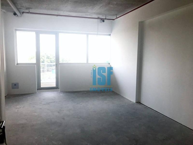 Sala à venda, 40 m² por R$ 240.000 e para Locação - Centro - Osasco/SP - SA0202.