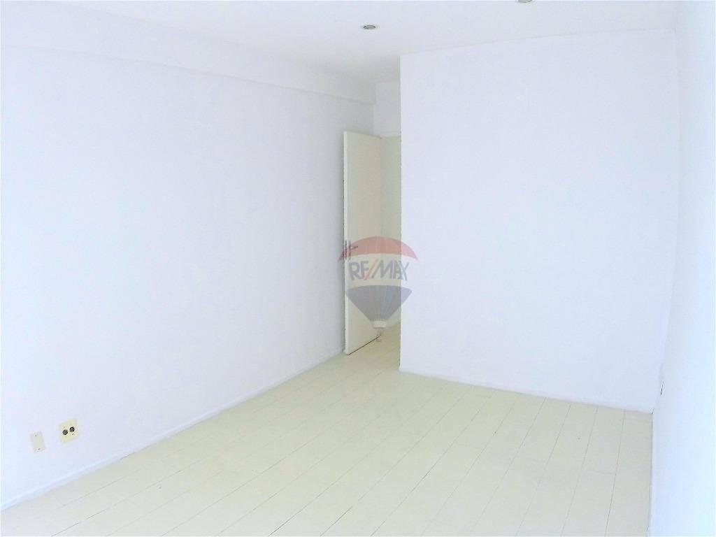 Sala Comercial   para Alugar, 35 m²