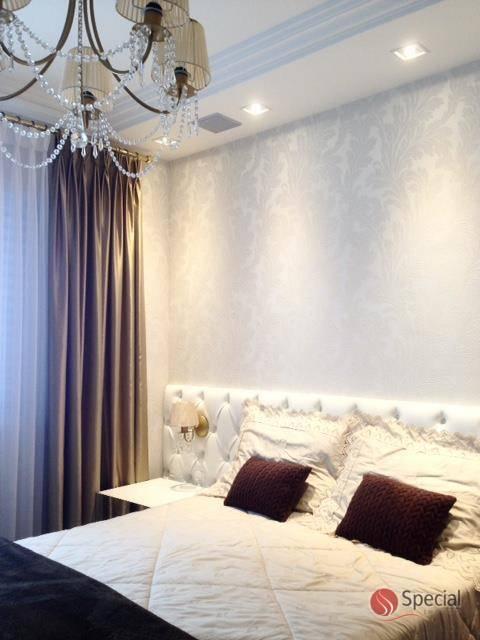 Apartamento de 2 dormitórios à venda em Aldeia Da Serra, Barueri - SP