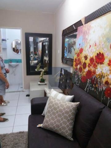 Loja, 189 m² - venda por R$ 1.200.000,00 ou aluguel por R$ 6.500,00/mês - Aparecida - Santos/SP