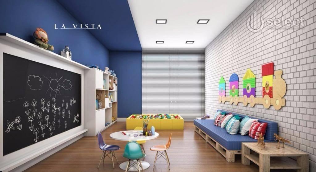Apartamento à Venda - Boa Vista