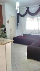 Casa residencial à venda, Parque Oratório, Santo André - CA0201.