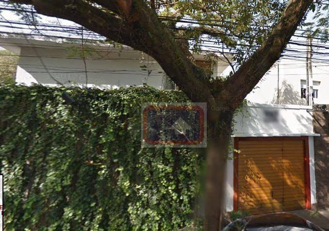 Sobrado de 5 dormitórios à venda em Pinheiros, São Paulo - SP