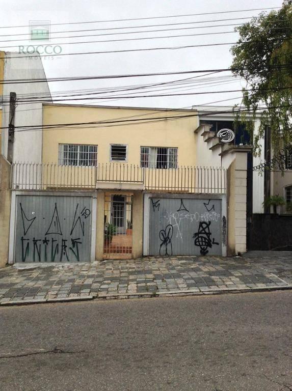 Prédio comercial à venda, São Francisco, Curitiba.