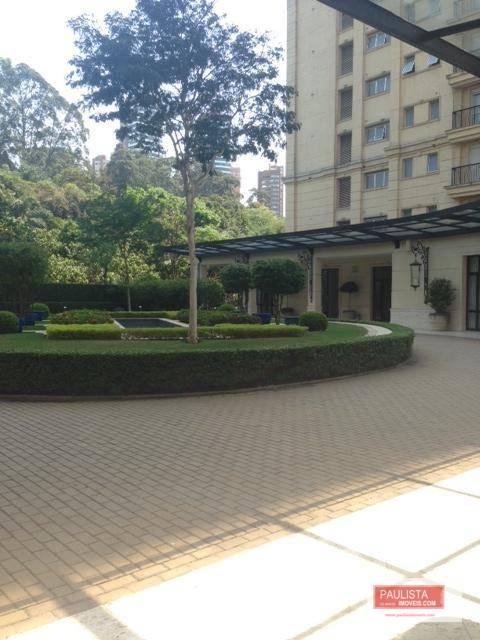 Excelente apartamento de alto padrão no Morumbi