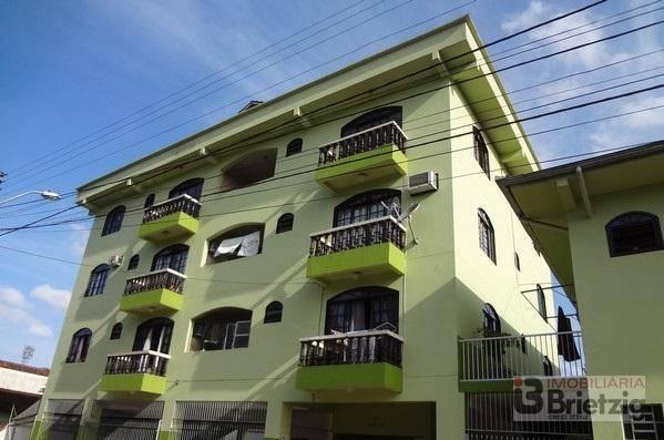 Apartamento para alugar  no Bucarein - Joinville, SC. Imóveis