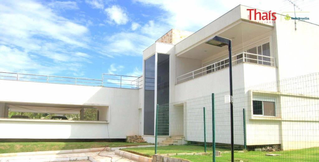 Casa de 4 dormitórios à venda em Lago Norte, Brasília - DF