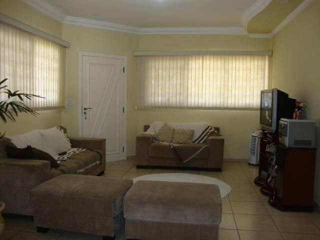 Casa 3 Dorm, Condomínio Campos do Conde, Paulinia (CA1594) - Foto 10